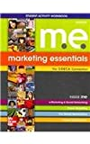 img - for Marketing Essentials: Student Activities Workbook book / textbook / text book