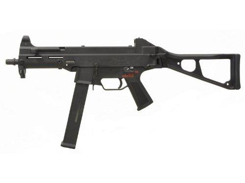VFC/Umarex UMP.45 DynamiX ガスブローバックガン (JPver./HK Licensed)
