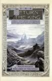 The Return of the King (The Lord of the Rings, Part 3) 2nd (second) edition Text Only