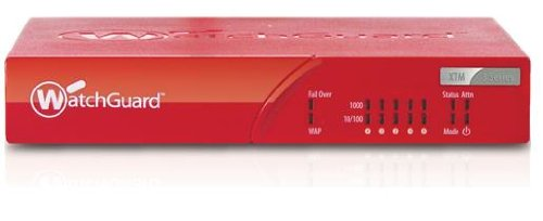Watchguard Trade Up Xtm 33 1 Year Security Bundle With Utm Security Suite (Wg033061) front-514331
