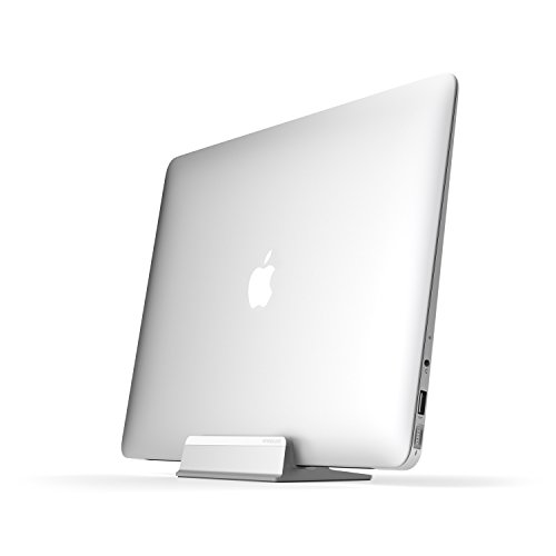 Buy Cheap UPPERCASE KRADL Air Small Profile Aluminum Vertical Stand for MacBook Air