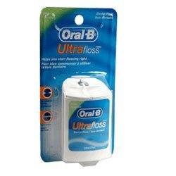 oral b fil dentaire ultra floss go t de menthe 24 6. Black Bedroom Furniture Sets. Home Design Ideas