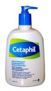 Galderma Cetaphil Lotion Nettoyante 460 ml