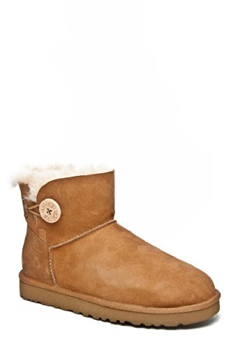 Mini Bailey Button Boot