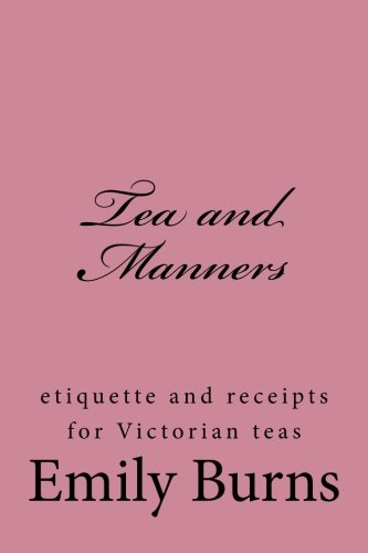 Tea and Manners
