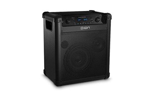 【国内正規品】ION AUDIO Block Rocker (Bluetooth対応ポータブル・スピーカ・システム)