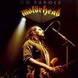 MOTORHEAD ON PAROLE VINYL LP[FA3009] 1976 MOTORHEAD