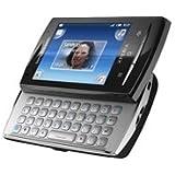 Sony Ericsson Xperia X10 mini pro Smartphone (6,6 cm (2,6 Zoll) Display, QWERTZ-Tastatur, Android 2.1 OS, WLAN, GPS, 5 Megapixel Kamera)   weiß