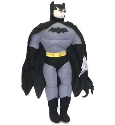 Batman Plush Doll 17