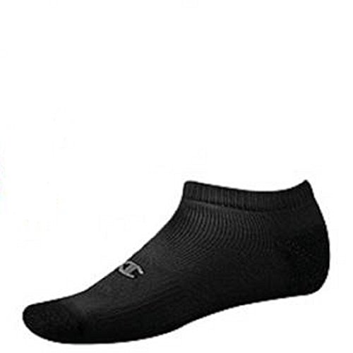 Double Dry® Performance No-Show Men's Athletic Socks 6-Pack