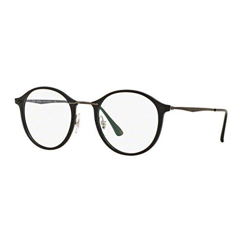ray-ban-optical-montures-de-lunettes-rx7073-2077-matte-black-47mm