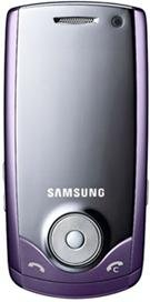 Samsung U700 Pink Ultra Edition II * Unlocked * 3.2 Mpx , Mp3 , Video Callling