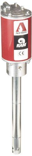 "Alemite 9911-1 Portable High Pressure Pml Pump, 3/8"" Female Nptf Outlet"