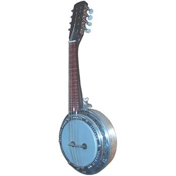 Turkish Banjo Mandolin