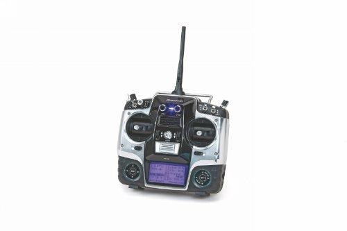 GraupnerSJ-HoTT-33116-Fernsteuerung-MX-16-24-GHz-8-Kanal