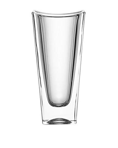 Fitz & Floyd Libra Crystal Vase