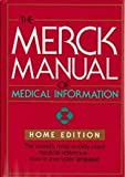 img - for The Merck Manual of Medical Information: Home Edition book / textbook / text book