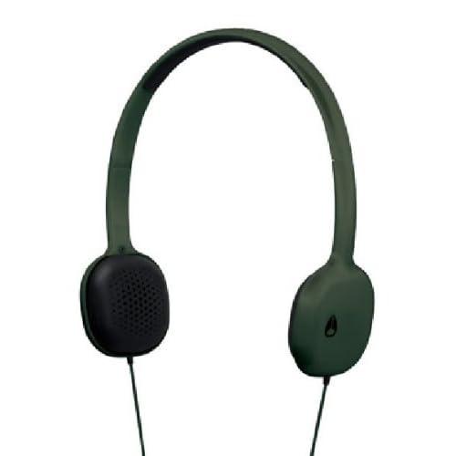 NIXON HEADPHONES: LOOP/ SURPLUS NH0221085-00の写真01。おしゃれなヘッドホンをおすすめ-HEADMAN(ヘッドマン)-