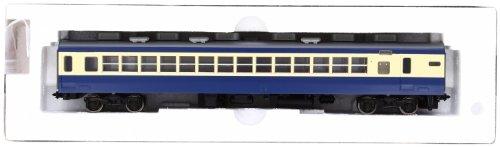 TOMIX HOゲージ HO-256 国鉄電車 サロ110-1200形 (横須賀色)