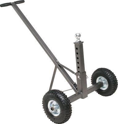 Tow Tuff TMD-600AFF Adjustable Dolly Trailer