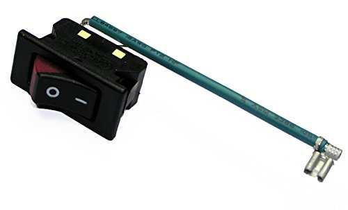 Bosch 2610016525 On-Off Switch (Bosch Ra1054 compare prices)