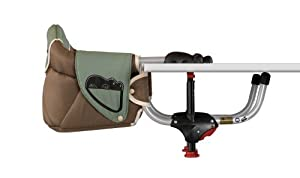 Chicco TravelSeat Hook On Chair, Adventure