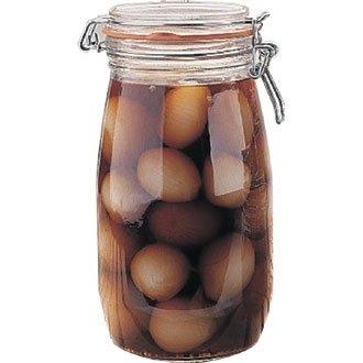 Kilner Preserve Air Tight Food Storage Jar 3 Litre / 3000ml / 107 oz