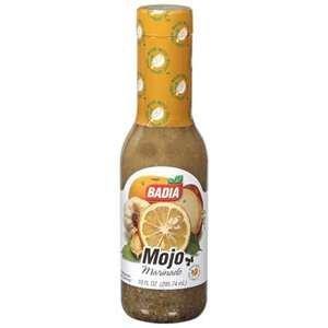 Amazon.com : Badia Mojo Marinade Sauce 10oz (Pack of 6) : Gourmet ...