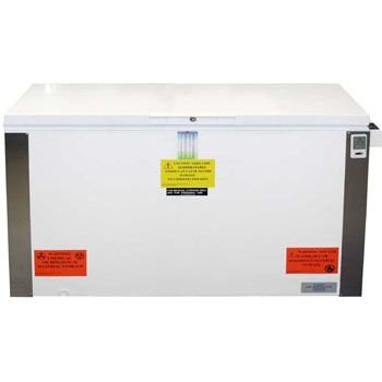Summit Chest Freezer front-404149