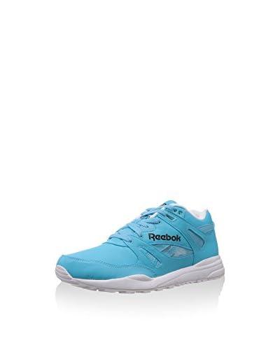 Reebok Sneaker Ventilator Day Glo [Blu]