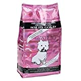 Solid Gold Just A Wee Bit Adult Small Breed (Bison) Dry Dog Food ~ Solid Gold