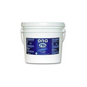1 gal. - Ona Gel Pail - Pro - Use with Breeze Dispenser - Odor Neutralizer - ON10060