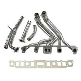 PaceSetter 72C1128 Armor Coat Exhaust Header (Jeep 258 Cylinder Head Gasket compare prices)