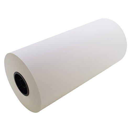 "UltraSource 192036 Airloc Freezer Paper, 12 Months, 18"", White"