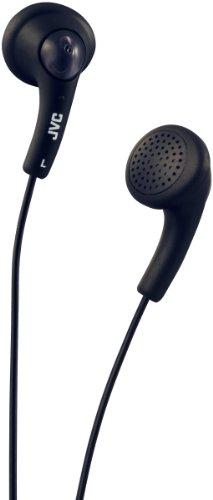 Jvc Ha-F150-B-E Gumy In-Ear Headphones - Olive Black