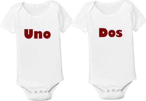 Twin Baby Clothes front-1062882