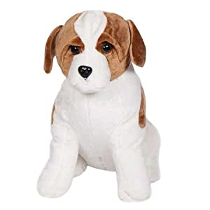 Bubby My Buddy Inflatable Plush Saint Bernard 24