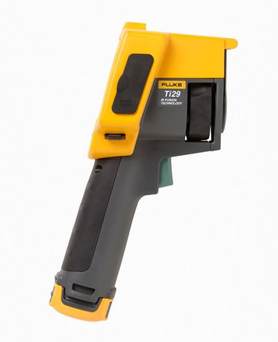 Fluke Ti29 High Performance Thermal Imager