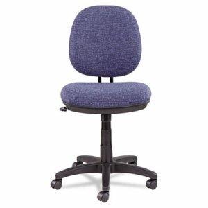 Alera Interval Series Swivel/Tilt Task Chair, Marine