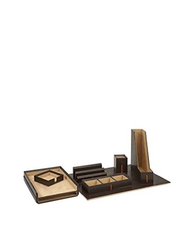 8-Piece Carson Desk Set with Gift Box