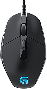 Logitech G303 Optical Gaming Mouse