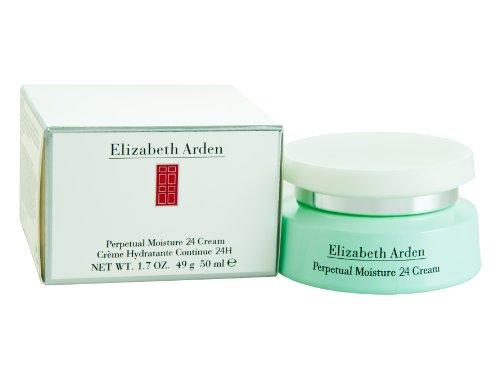 Elizabeth Arden Perpetual Moisture 24 Cream, 1.7-Ounce Box