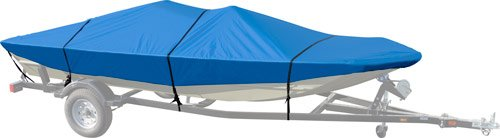 14-16 ft. Aluminum Boat Cover up to 91
