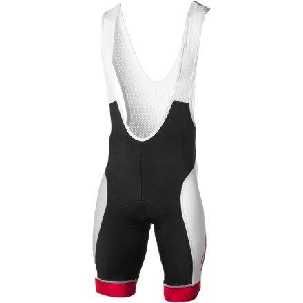 Buy Low Price Hincapie Sportswear Gran Premio Bib Shorts (B00826L1TI)