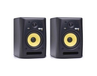 KRK Rokit RP6 G2 Monitor Speakers (Pair)