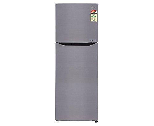 LG GL-A282SPZL 255 Litres Double Door Refrigerator