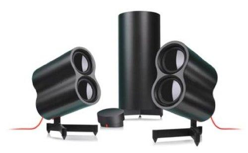 Logitech Z553 2.1 Lautsprechersystem schwarz