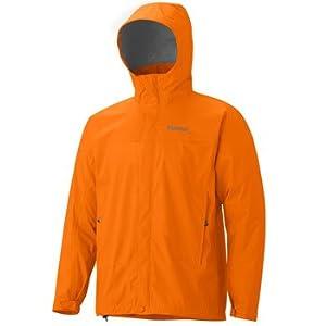 Marmot PreCip Jacket, dark-fern, M