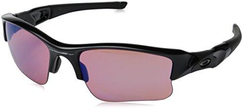oakley-flak-jacket-xlj-sunglasses-black-polished-blk-w-g30-irid-sizeone-size