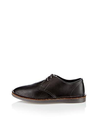 Clarks Zapatos de cordones Darning Walk Negro
